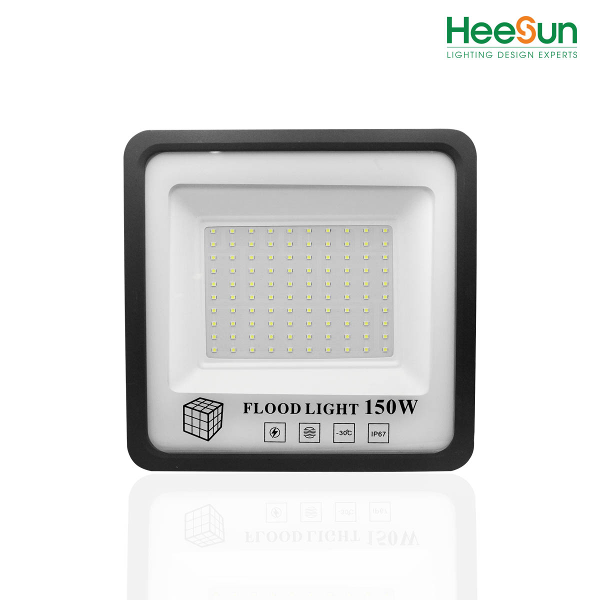 Đèn Led Pha HS-LP50-02
