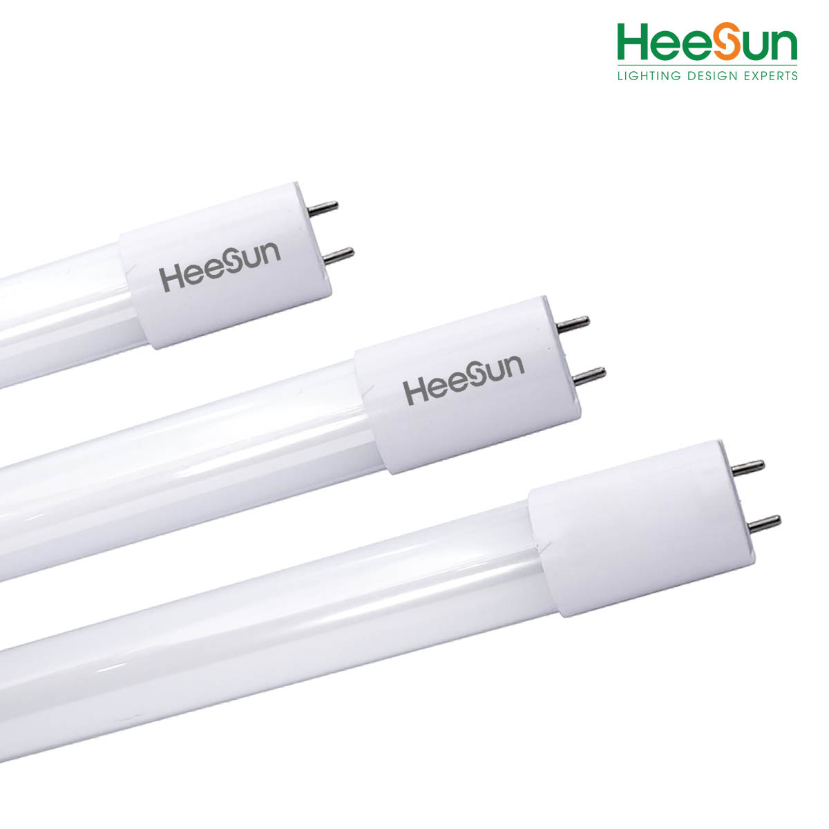 Đèn LED tuýp thủy tinh T8 HS-T8-TT18
