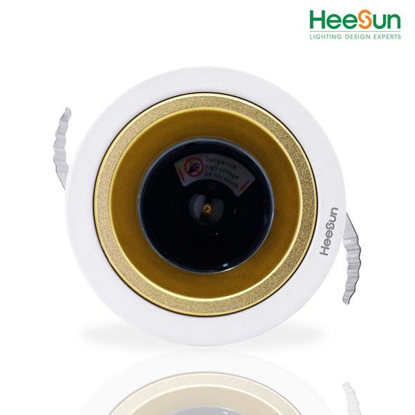 Đèn LED luxury loại 1 HS-D4