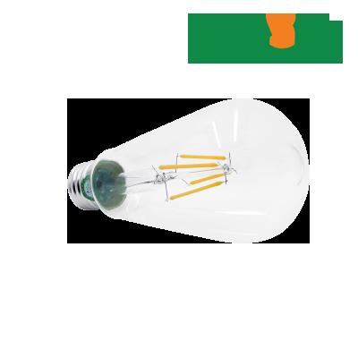 Đèn LED bulb dây tóc HS-LDT04-05