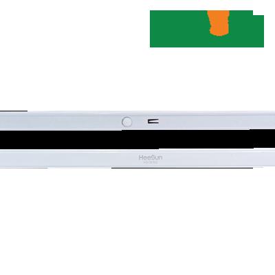 Máng tuýp đôi 1.2m HS-T8-M2